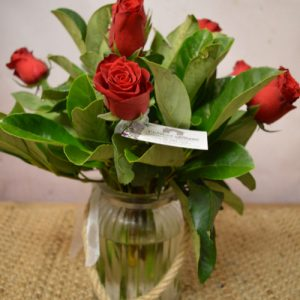 Valentines Day Flowers - Love You So Much