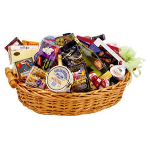 Ultimate Gourmet Basket