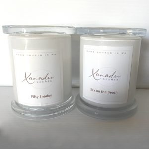 Xanadu Candle